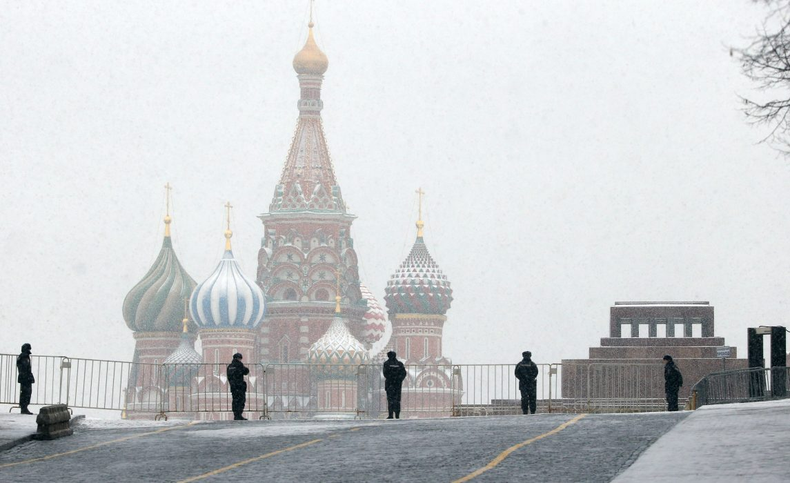 Russia S Three Intelligence Agencies Explained The Moscow Project